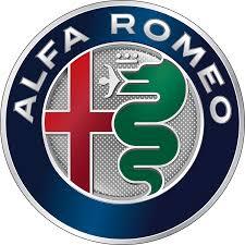 SERRATURA COFANO ANTERIORE Alfa Romeo 159